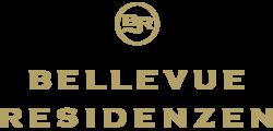Webschmiede Referenz: Bellevue Residenzen Logo
